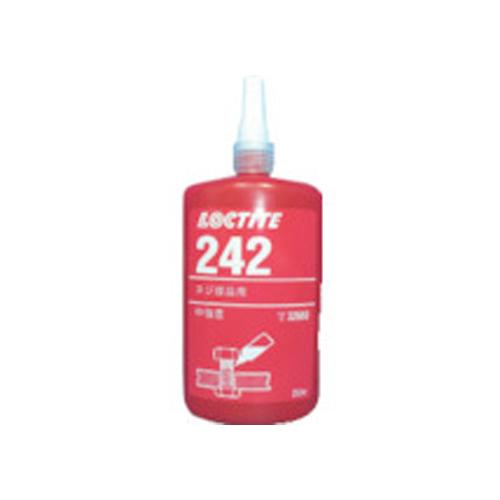 ロックタイト ネジロック剤 242 250ml 242-250