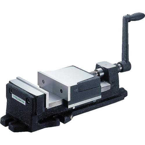 【個別送料1000円】【直送品】TRUSCO F型ミーリングバイス 200mm MF-200