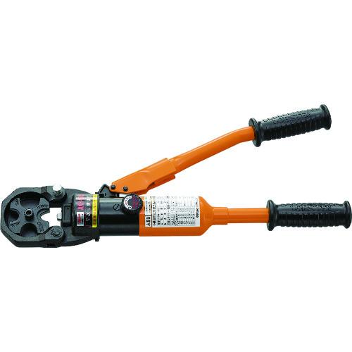 エビ 手動油圧式圧着工具 使用範囲14~150 AKH150S