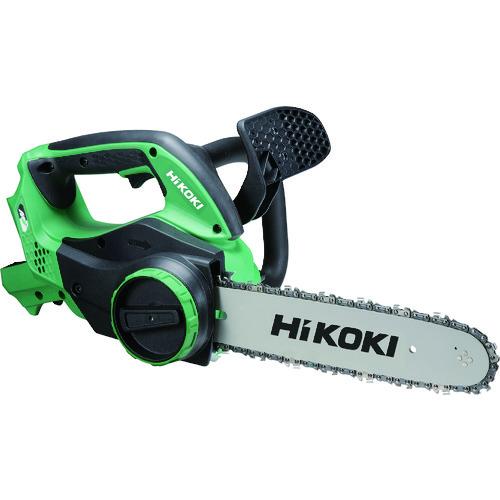 HiKOKI 36V(マルチボルト)コードレスチェンソー 本体のみ CS3630DA-NN