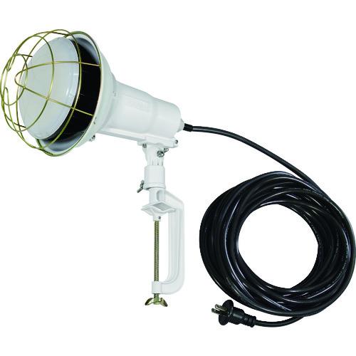 日動 LEDエコビック投光器50W 作業用 昼白色 電線種VCT10m TOL-5010J-50K