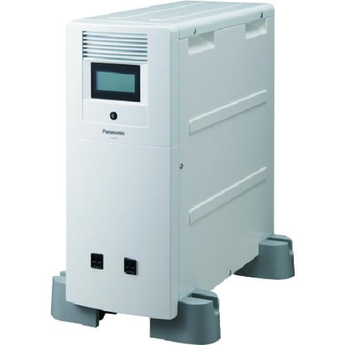 【運賃見積り】【直送品】Panasonic リチウムイオン蓄電システム 5kWh LJ-SF50B