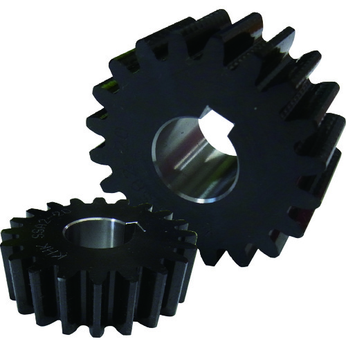 KHK 平歯車SSA5-32 SSA5-32