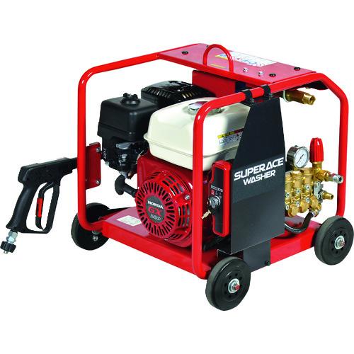 【直送品】スーパー工業 エンジン式 高圧洗浄機 SER-2308-BS5 SER-2308-BS5