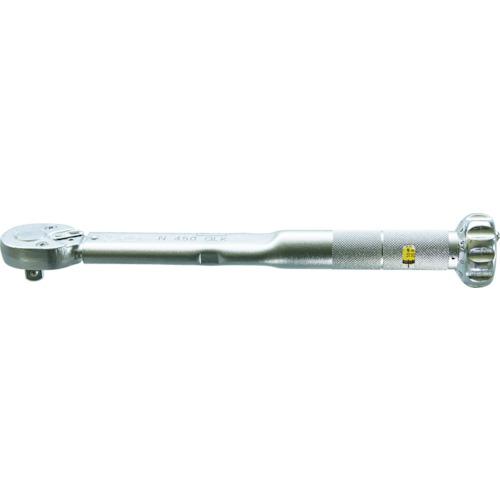 カノン プリセット形トルクレンチ20~90N・m N90QLK