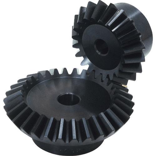 【直送品】KHK かさ歯車SBY8-4515 SBY8-4515