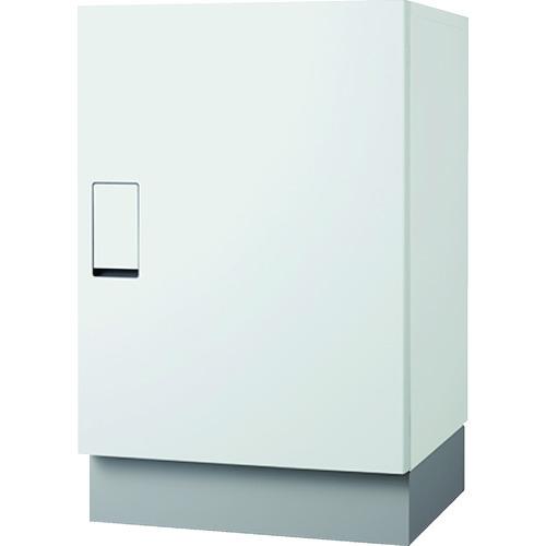 【運賃見積り】【直送品】Nasta 宅配ボックス ホワイトXホワイト KS-TLT450-S600-WW