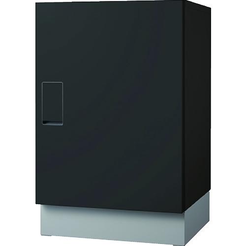 【運賃見積り】【直送品】Nasta 宅配ボックス ブラックXブラック KS-TLT450-S600-BB