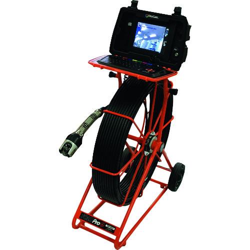 【直送品】カンツール ソロプロ+60mデュオカメラシステム SYS-SPP-020JP