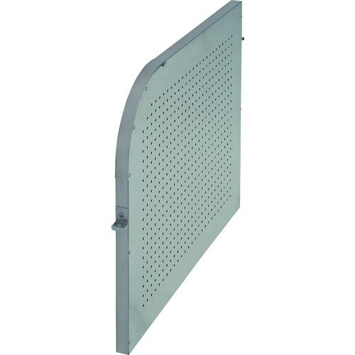 奥行900用 【直送品】ダイケン CKS-09PT ステンレスゴミ収集庫クリーンストッカー用仕切り板
