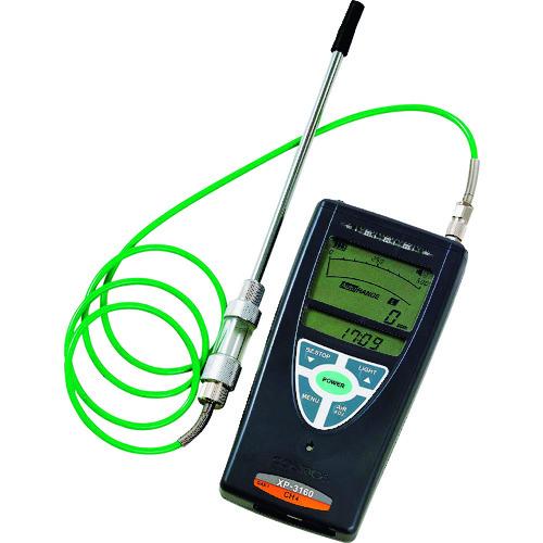 【直送品】新コスモス 高感度可燃性ガス検知器 LPG用 XP-3160-LPG-FS10000
