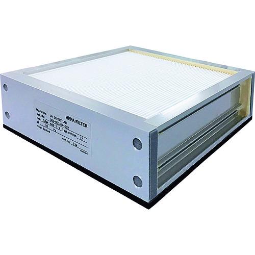 【直送品】ベッセル IPC-250CR用 HEPAフィルターユニット IPC-250CRHF IPC-250CRHF