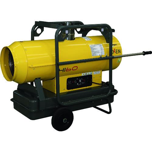 【直送品】エクセン 間接型温風ヒーター HI60A HI60A