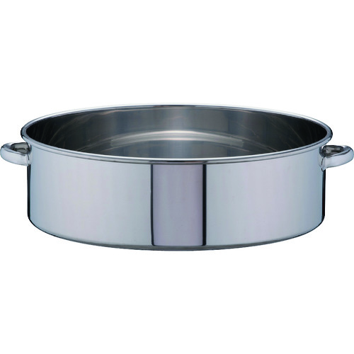 TKG SA18-8手付洗桶 60cm AAL04060