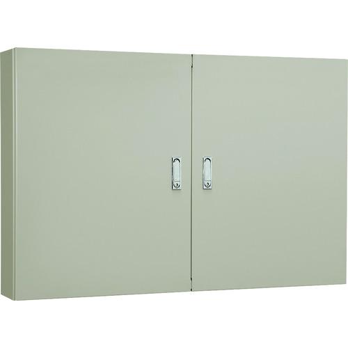 【直送品】Nito 日東工業 RA形制御盤キャビネット RA30-1210-2 1個入り RA30-1210-2