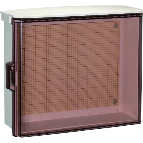 【直送品】Nito 日東工業 OP形プラボックス OP20-55CA 1個入り OP20-55CA