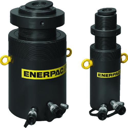 エナパック 安全ロックナット付き複動油圧シリンダ HCRL-5010