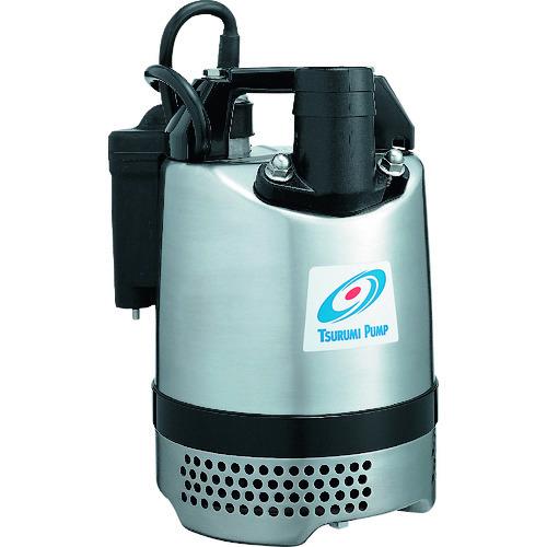 【直送品】ツルミ 一般工事排水用水中ハイスピンポンプ 50HZ 口径50mm 単相100V LB-480ASUS 50HZ