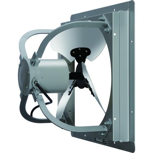【運賃見積り】【直送品】鎌倉 有圧換気扇 ユニットファン 低騒音形 排気 三相200V UF-60N-HAIKI
