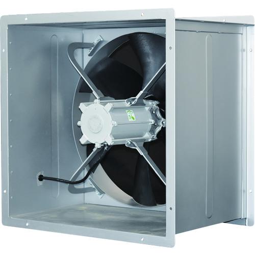 【運賃見積り】【直送品】鎌倉 有圧換気扇 ユニットファン 高静圧形 排気 三相200V 50Hz UF-75PR-E3-HAIKI-50HZ