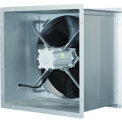 【運賃見積り】【直送品】鎌倉 有圧換気扇 ユニットファン 高静圧形 排気 三相200V 60Hz UF-90PR-E3-HAIKI-60HZ