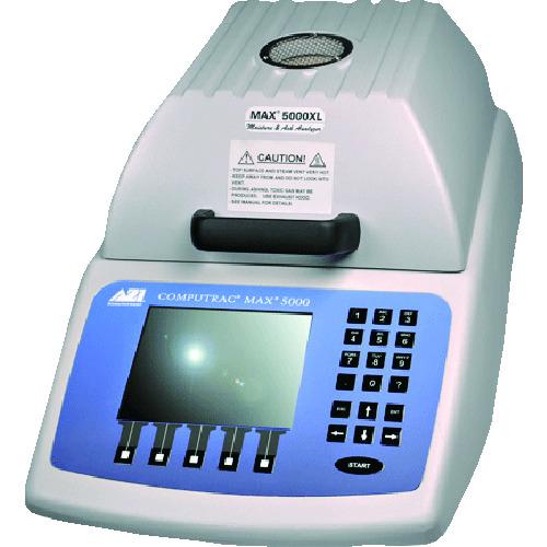 【直送品】アリゾナ 乾燥減量計測式水分計 MAX5000 XL MAX5000 XL