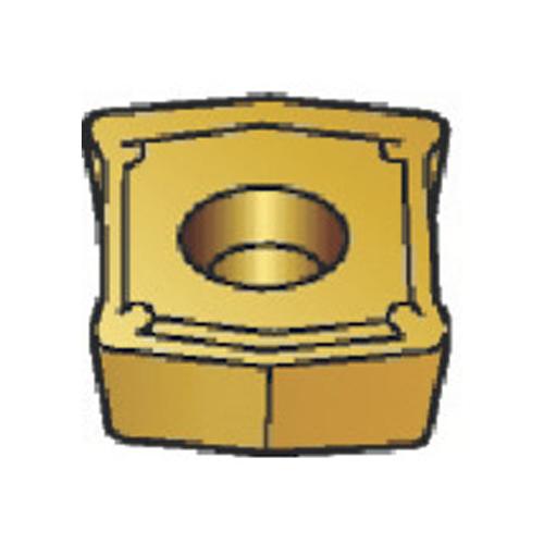 サンドビック コロマントUドリル用チップ 3040 10個 LCMX040308-53:3040