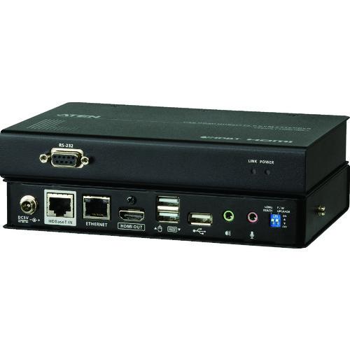 【直送品】ATEN KVM延長器/HDMI/USB/4K@100m CE820