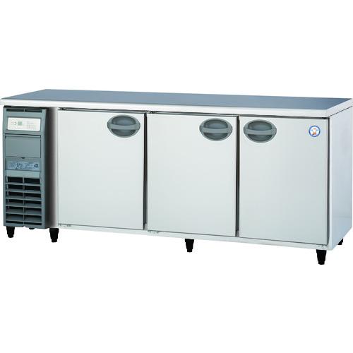 【直送品】福島工業 業務用台下冷蔵庫 YRC-180RM2