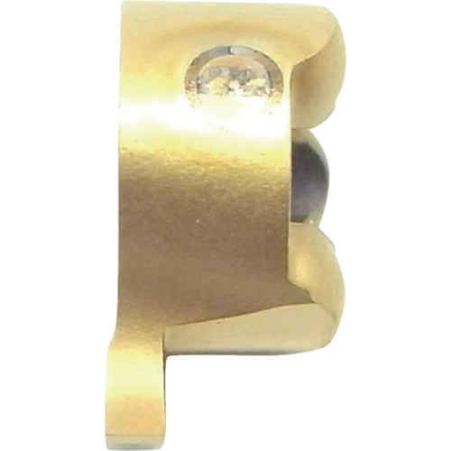 イスカル D チップ IC528 10個 GIQR8-2.00-R100:IC528