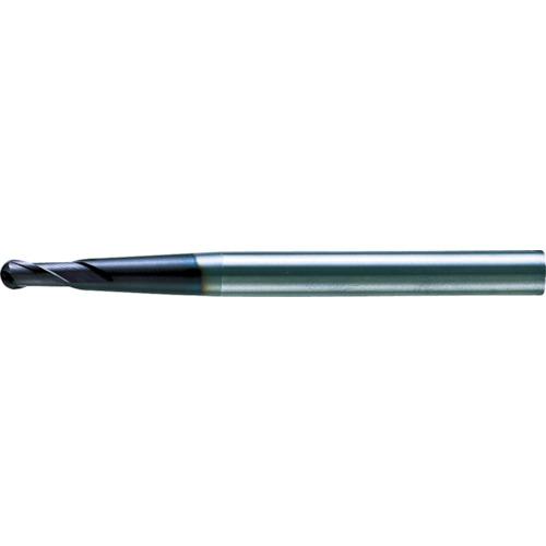 三菱K ミラクルテーパネックボールエンドミル VCXBR0050T0500