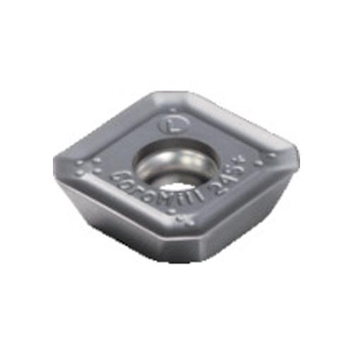 サンドビック コロミル245用チップ 530 10個 R245-12 T3 E-PL:530