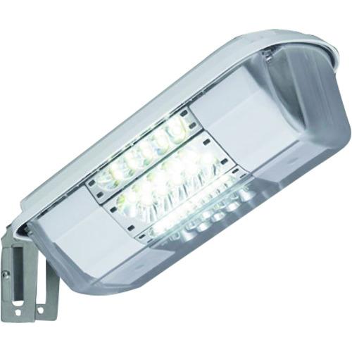 【直送品】IRIS LED防犯灯 自動点滅器内臓 20VAタイプ 1470lm 昼白色 IRLDBH20A-V3