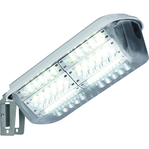【直送品】IRIS LED防犯灯 自動点滅器内臓 40VAタイプ 3720lm 昼白色 IRLDBH40A-V3