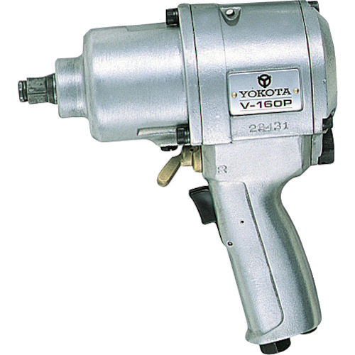 ヨコタ 自動車整備用インパクトレンチ V-160P