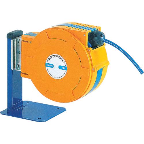 ハタヤ 自動巻取ホースリール ウォーターマック 水用15m WXP-154