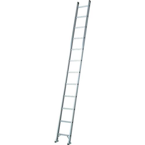 【運賃見積り】【直送品】ピカ 1連はしごプロ1PRO型 3.1m 1PRO-31