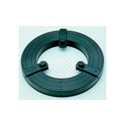 【直送品】ビクター 生爪成形治具 ジョーロック JL-125 6~10インチチャック用 JL-125