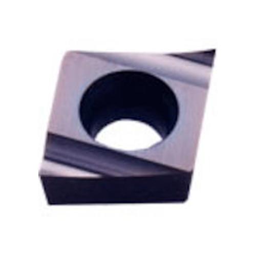 三菱 PVDコート旋削チップ VP15TF 10個 CCET060201R-SR:VP15TF