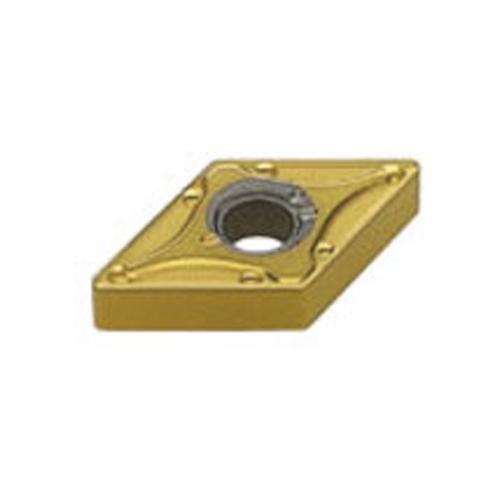 三菱 M級ダイヤコート旋削チップ UE6020 10個 DNMG150612-MA:UE6020