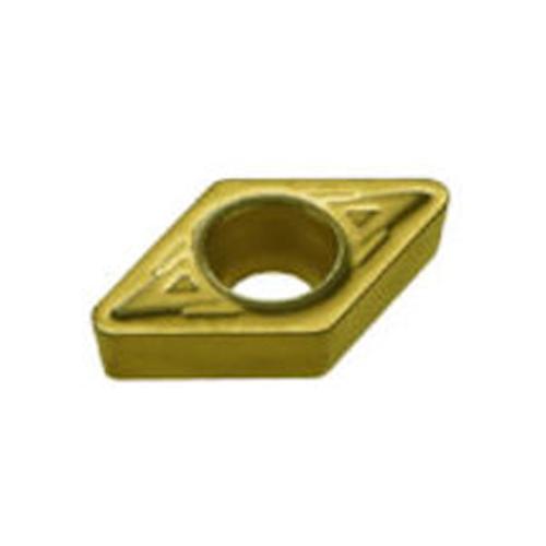 10個 M級ダイヤコート旋削チップ DCMT11T308-SV:US7020 US7020 三菱
