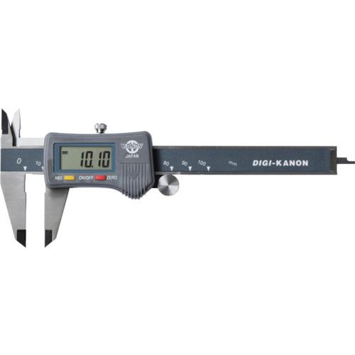 カノン デジタルピタノギス100mm E-PITA10