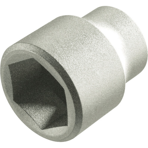 Ampco 6角ソケット差込角1/2インチ用 二面幅寸法20mm AMCSS-1/2D20MM