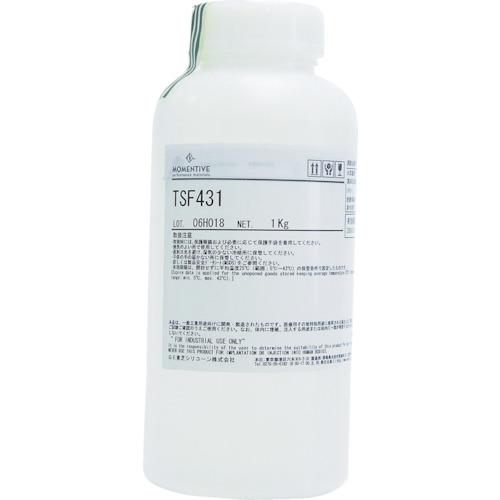 モメンティブ 耐寒用シリコーンオイル TSF431-1