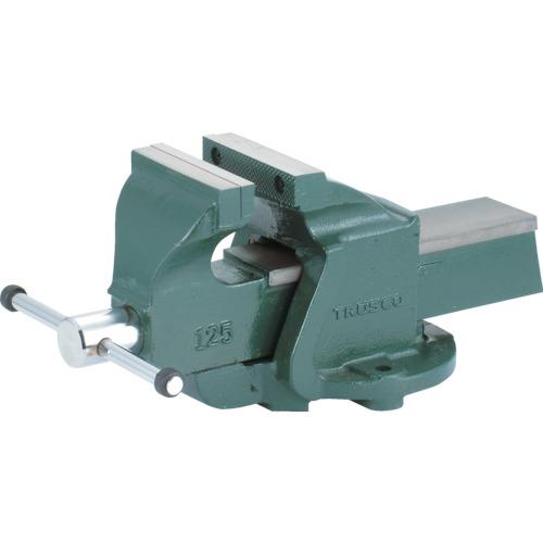 【個別送料1000円】【直送品】TRUSCO リードバイス 125mm LV-125N