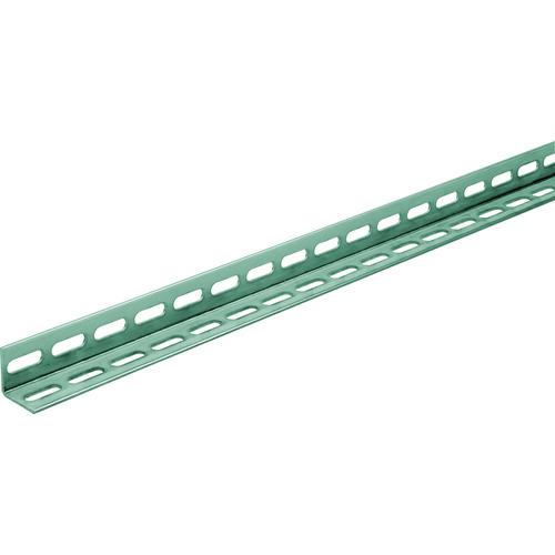 【個別送料1000円】【直送品】TRUSCO 配管支持用穴あきアングル L50型 ステンレス L2100 5本組 TKL5-W210-S