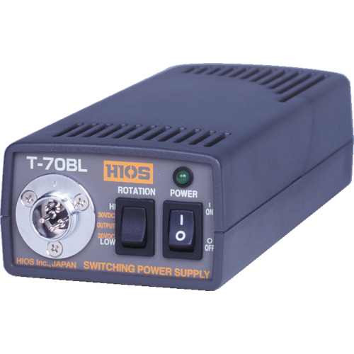 ハイオス BLドライバー用電源 T-70BL