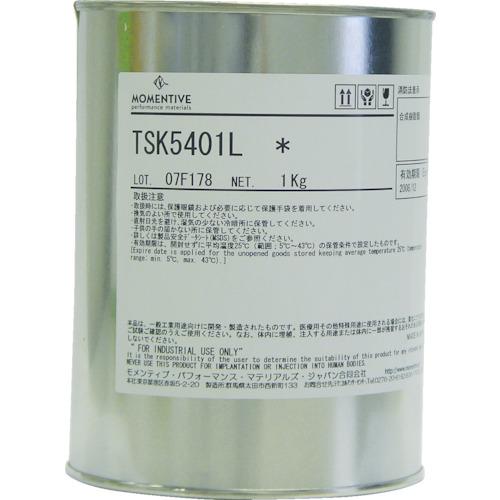 【4/1はWエントリーでポイント19倍相当!】モメンティブ シリコーン潤滑グリース TSK5401L-1