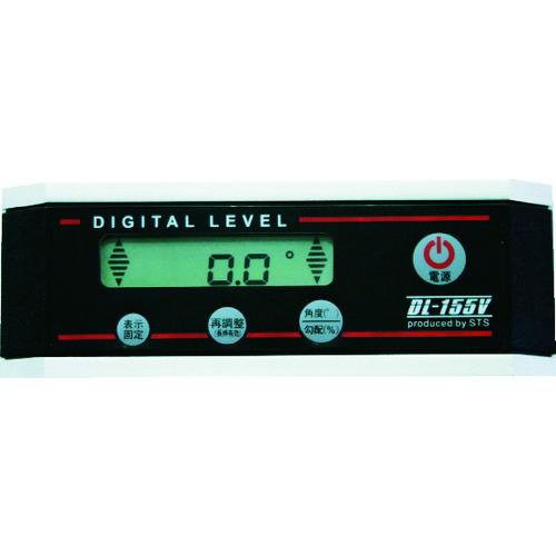 STS デジタル傾斜計DL-155V DL-155V