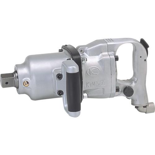 空研 1インチSQ超軽量インパクトレンチ(25.4mm角) KW-4500G